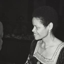 Barbara and Ulysses Kay tal...