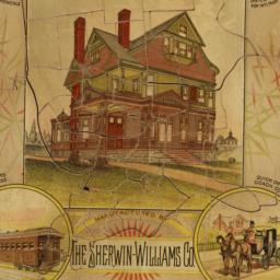 The     Sherwin-Williams pa...