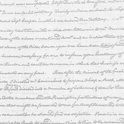 Document, 1784 July 25