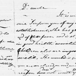 Document, 1783 December 26