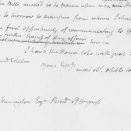 Document, 1780 May 30