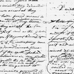 Document, 1783 December 02