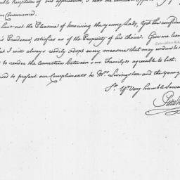 Document, 1774 January 31