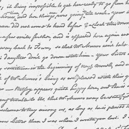 Document, 1773 August 20