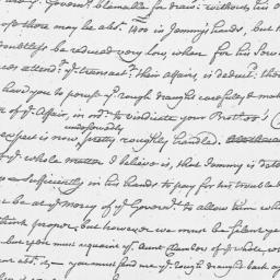 Document, 1765 April 15