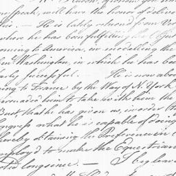 Document, 1785 October 26