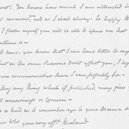 Document, 1775 October 11