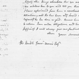 Document, 1783 June 10