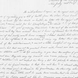 Document, 1779 February 20