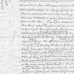 Document, 1783 September 24