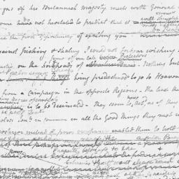 Document, 1777 March 22