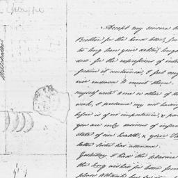 Document, 1812 December 08
