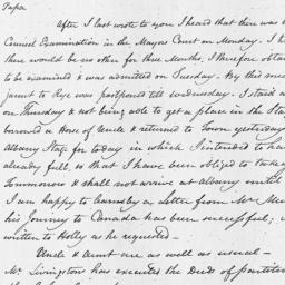 Document, 1801 February 28