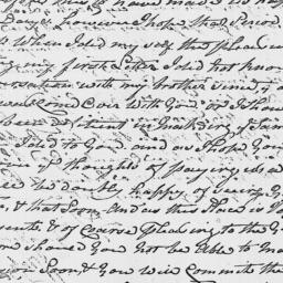 Document, 1794 August 16