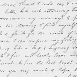 Document, 1787 January 08