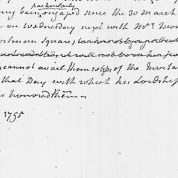 Document, 1795 April 05