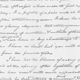 Document, 1796 February 25