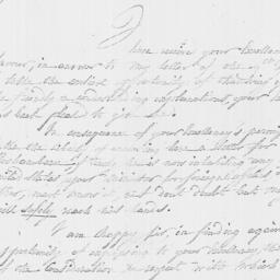 Document, 1794 November 06