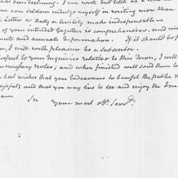 Document, 1812 December 02