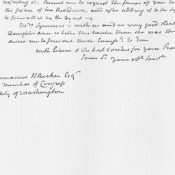 Document, 1812 February 18