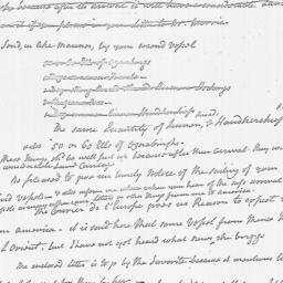 Document, 1781 November 19