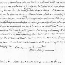 Document, 1824 April 19