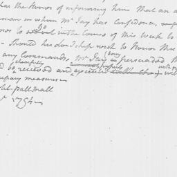 Document, 1794 September 22