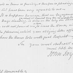Document, 1794 September 09
