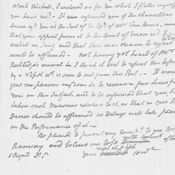 Document, 1791 November 18