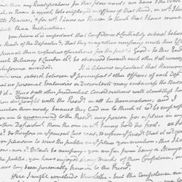 Document, 1789 July 14