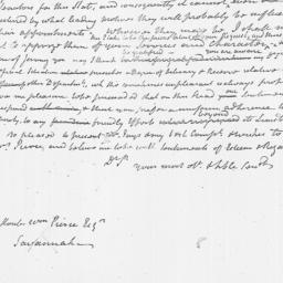 Document, 1789 January 03
