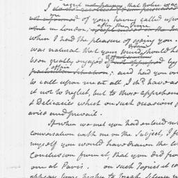 Document, 1784 April 12
