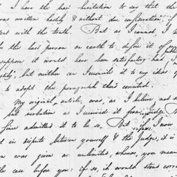 Document, 1807 June 06