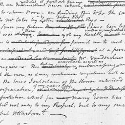 Document, 1802 April 03