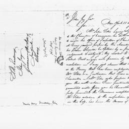 Document, 1798 August 11
