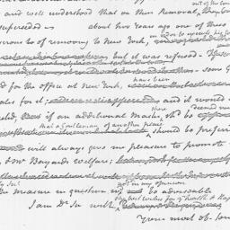 Document, 1800 February 03