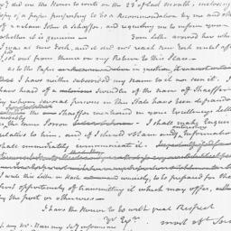 Document, 1799 June 19