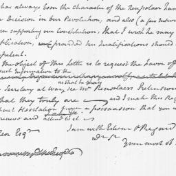 Document, 1798 June 02