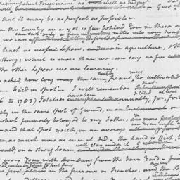 Document, 1797 November 07