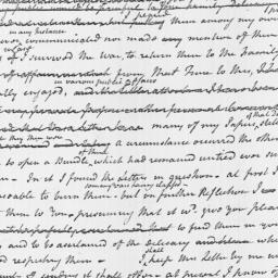 Document, 1797 April 25