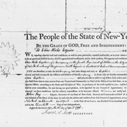 Document, 1796 April 11