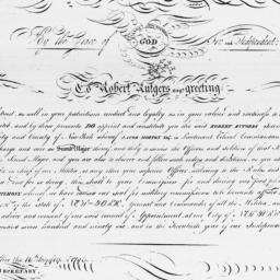 Document, 1796 March 31