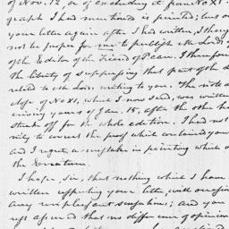 Document, 1818 February 06