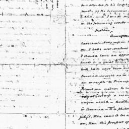 Document, 1785 June 10