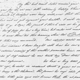Document, 1812 January 17