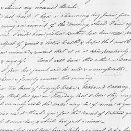 Document, 1811 November 15