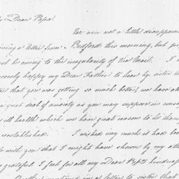 Document, 1809 April 03