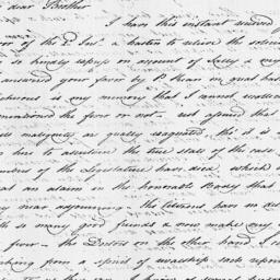 Document, 1813 February 04