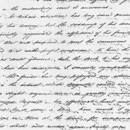 Document, 1812 May 18