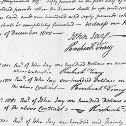 Document, 1800 December 13